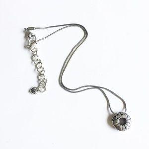 Brighton Friendship Necklace